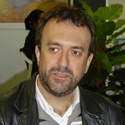 Alberto Palmero